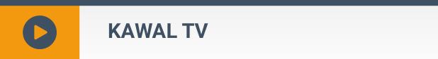 KAWAL TV