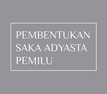 Saka Adyasta Pemilu